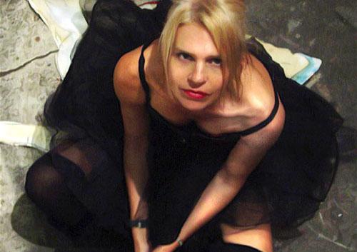 Belinda Blair