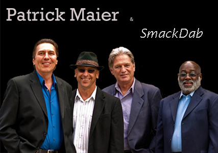 Bay Music and Entertainment performer Patrick Maier & Smackdab