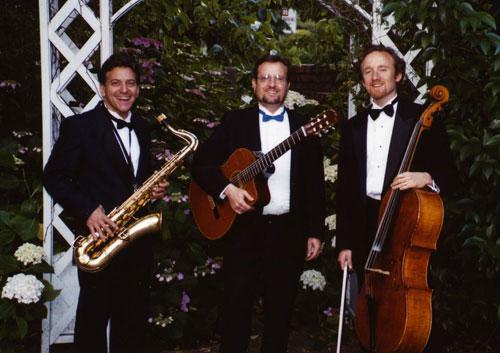 Rick Heizman Trio