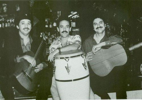 Guitarras Y Congas