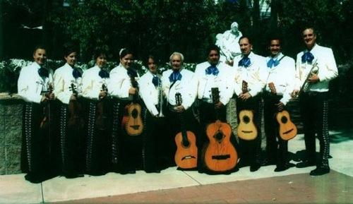 Mariachi Ortega