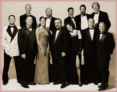 Rich Martini Orchestra