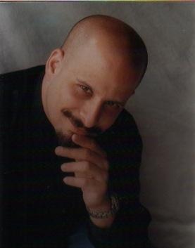 DJ Randy Harris