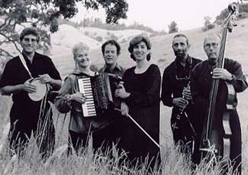 Red Hot Chachkas Klezmer Band