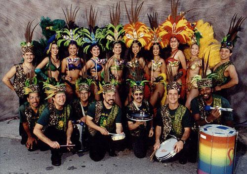 Samba do Coracao