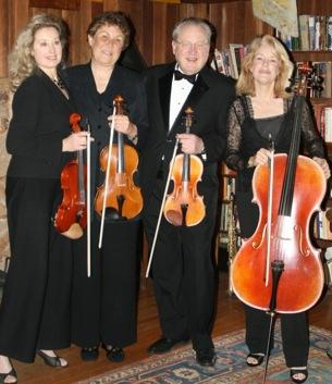 Starlite String Quartet