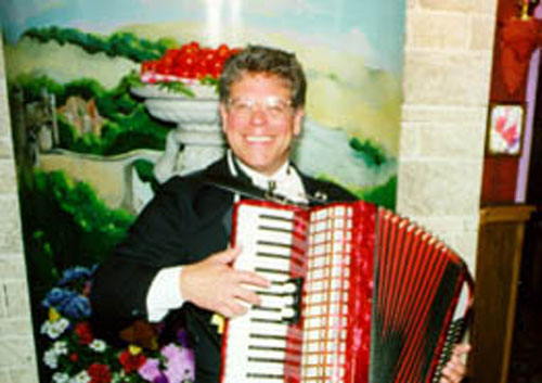 Bay Music and Entertainment performer http://www.baymusic.com/wp-content/uploads/legacy/images/Tom-Toriglia.jpg