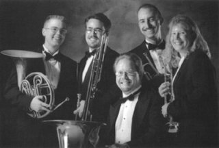 Forte Brass Quintet