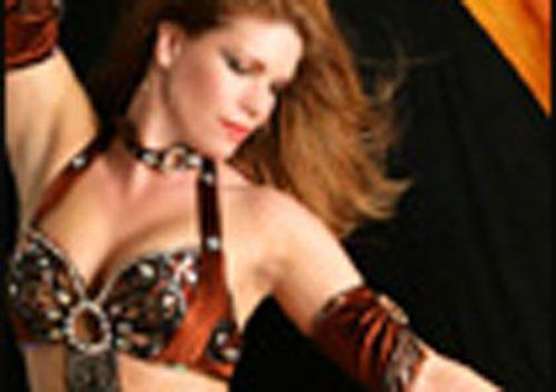 Bellydancer Michelle Joyce