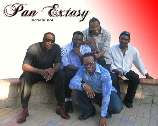 Bay Music and Entertainment performer Pan Exstasy