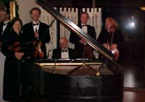 Golden Gate Salon Orchestra