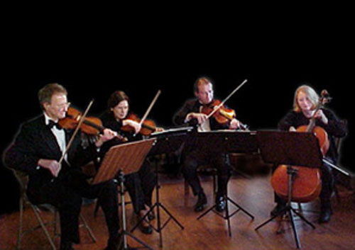 Golden Gate String Quartet