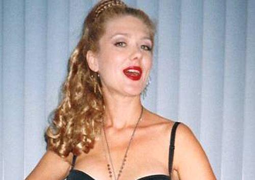 Madonna Look-A-Like