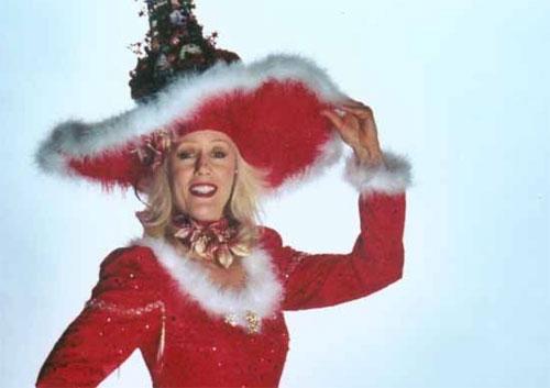 Ms. Claus