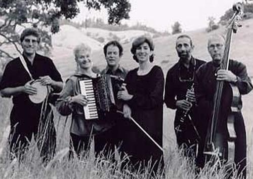 Red Hot Chachkas Klezmer Band
