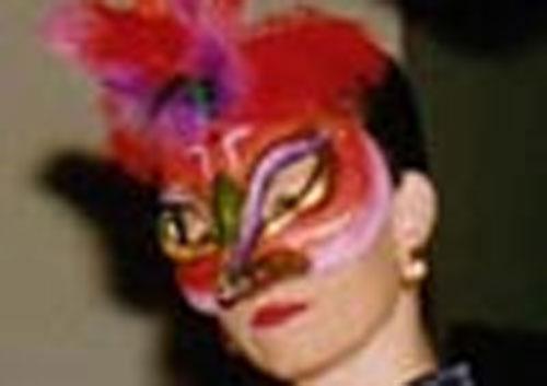 Venetian Masquerade