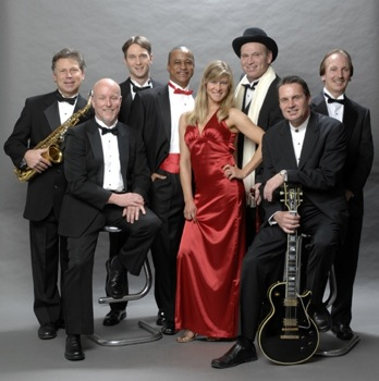 Bay Music and Entertainment performer The Hollywood Swingers
